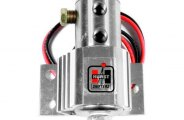 Hurst Shifters® - Roll/Control Replacement 12 Volt Solenoid Valve