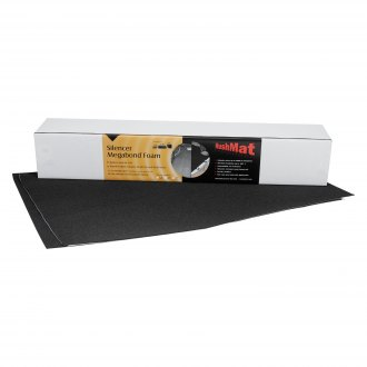 HushMat® - Silencer Megabond Thermal Insulating Foam