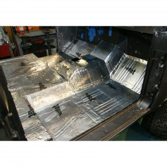 HushMat® - Firewall Vehicle Insulation Kit
