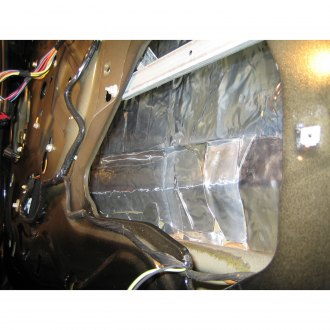 HushMat® - Door Vehicle Insulation Kit