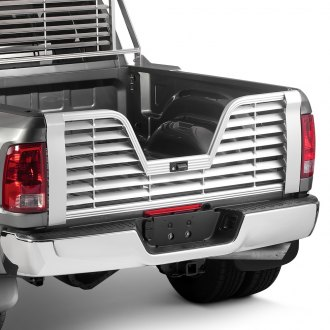 Husky Liners® - 5th Wheel Tailgate