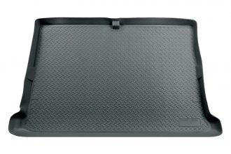 Husky Liners® 21702 - Classic Style™ Cargo Liner (Behind 3rd Row Seat, Gray)