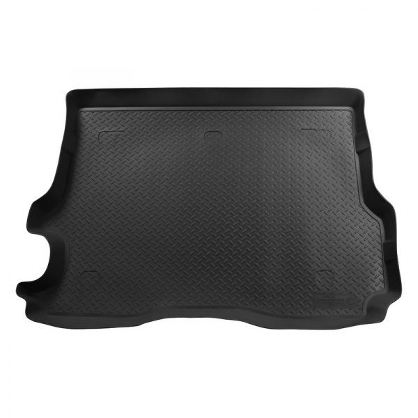 Husky Liners® - Classic Style™ Cargo Liner - Black