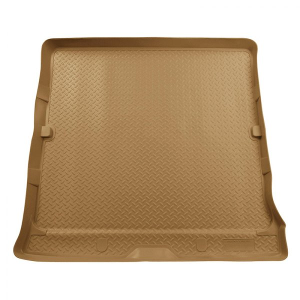 Husky Liners® - Classic Style™ Cargo Liner - Tan
