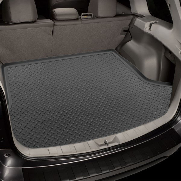 Husky Liners® - Classic Style™ Cargo Liner - Gray