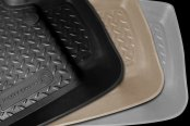 Husky Liners® - Classic Style™ Cargo Liner, Samples