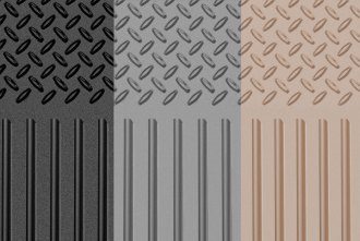 Husky Liners� - Heavy Duty Floor Mats Color Options