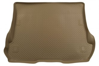 Husky Liners® 20163 - Classic Style™ Cargo Liner (Behind 2nd Row Seat, Tan)