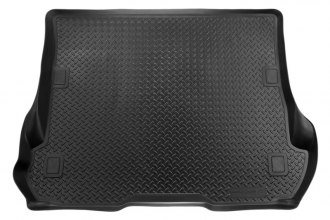 Husky Liners® 26701 - Classic Style™ Cargo Liner (Black)