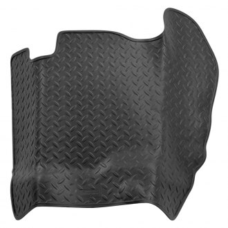 Husky Liners® - Classic Style™ Floor Liners - Center Hump Area, Black