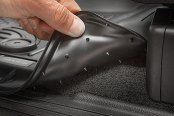 Husky Liners® - WeatherBeater™ Floor Liners, No-Slip Backing