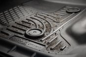 Husky Liners® - WeatherBeater™ Floor Liners, Dirt and Sand