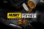Husky Authorized Dealer