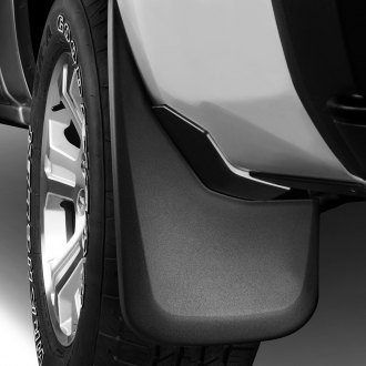 Husky Liners® - Custom Molded Mud Guards