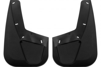 Husky Liners® 56731 - Custom Molded Front Mud Guards