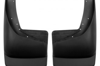Husky Liners® 57211 - Custom Molded Rear Mud Guards