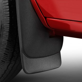 Husky Liners® - Universal Molded Mud Guards