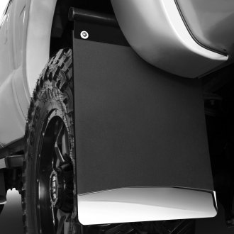 Husky Liners® - Removable Pivoting Mud Flaps