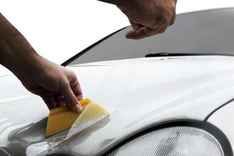 Husky Liners® - Husky Shield™ Paint Protection