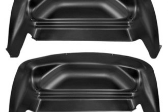 Husky Liners® - Rear Wheel Well Guards