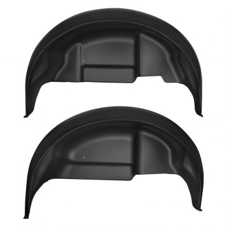 Husky Liners® - Rear Driver and Passenger Side Fender Liners
