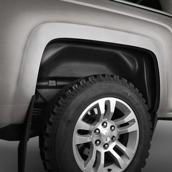 Husky Liners® - Wheel Well Guards