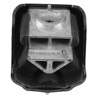 Hutchinson® - Driver Side Engine Mount