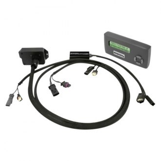 HYPERTECH® - Interceptor / Speedometer Calibrator Kit Power Tuning