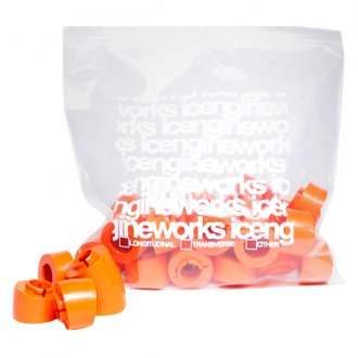 "Icengineworks® - 1750 Series 1-3/4"" Outer Diameter Exhaust Modeling Block Set"