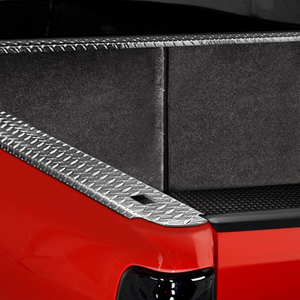 ICI® - BR-Series Treadbrite Side Bed Caps