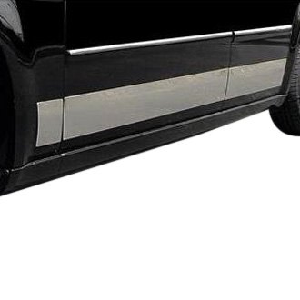 ICI® - Proflex™ Polished Rocker Panel Cover