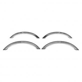 ICI® - Stainless Steel Fender Trim