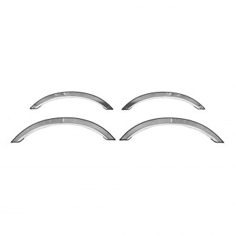ICI® - Polished Fender Trim