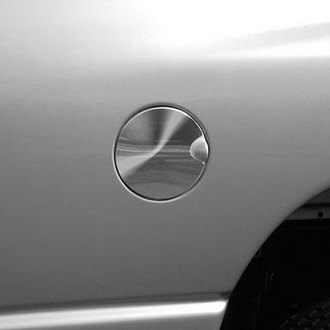 ICI® - Stainless Steel Gas Cap Cover