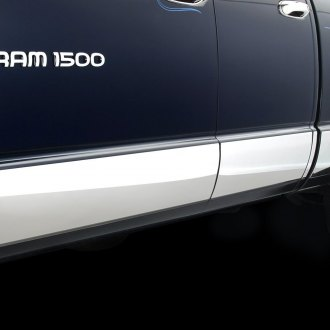 ICI® - Stainless Steel Rocker Panel Covers