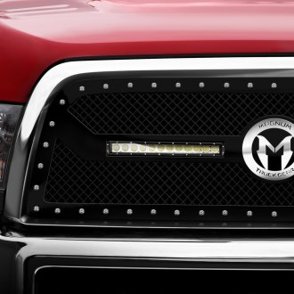 ICI® - Magnum CL Series LED Mesh Grille