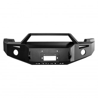 ICI® - Magnum™ Full Width Front HD Bumper with RT-Series Light Bar
