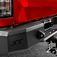 ICI® - Off-Road Bumpers