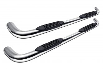 "ICI® - 3"" Stainless Steel Step Bars"