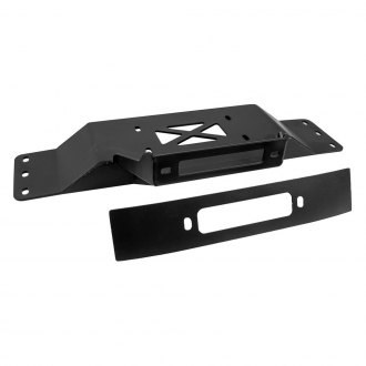 ICI® - Hidden Winch Mounting Kit