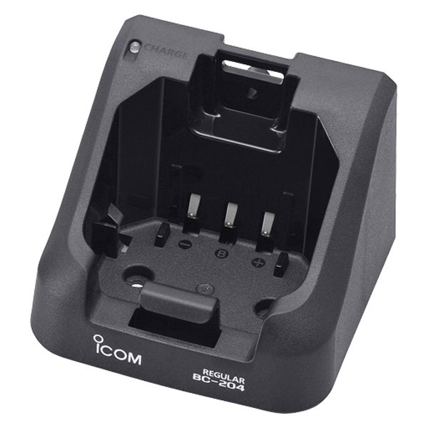 Icom® - 220V Trickle Charger for M92D/BP275