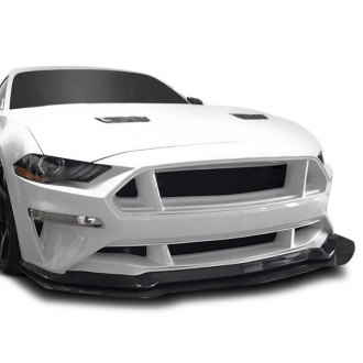Icon Composites® - Front Splitter with Rods