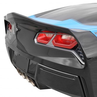 Icon Composites® - Rear Lip Spoiler