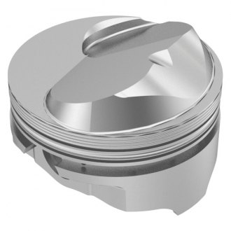 Icon Pistons® - Forged Piston Set with Rings