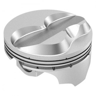 Icon Pistons® - Solid Dome Piston