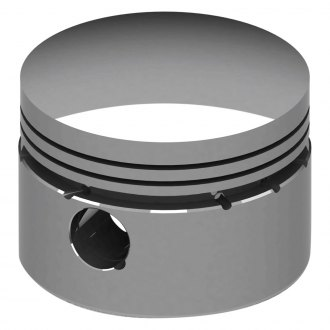 Icon Pistons® - Dome Piston and Ring Kits