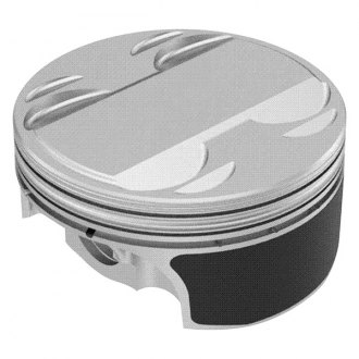 Icon Pistons® - Forged Coated Pistons