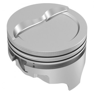 Icon Pistons® - Step Dish Piston and Ring