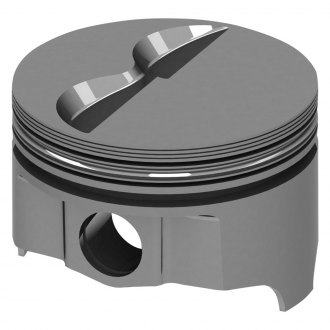 Icon Pistons® - Flat Top Piston and Ring