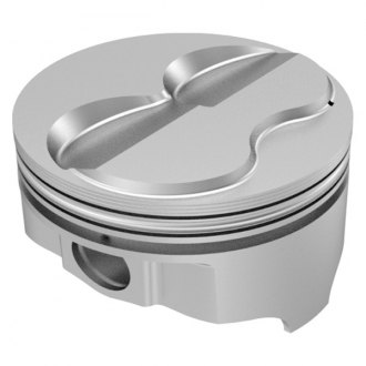 Icon Pistons® - Dome Piston and Ring